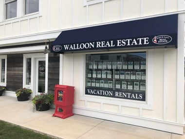 Photo of Walloon Lake Real Estate Office office