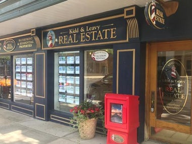 Photo of Petoskey Real Estate Office office