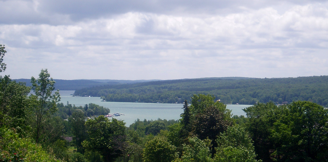 Walloon Lake Real Estate - Northern Michigan